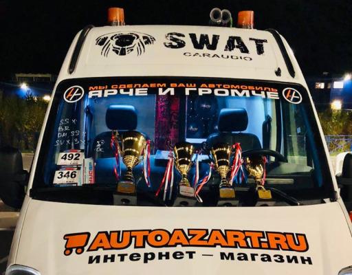 Renault Master AMP