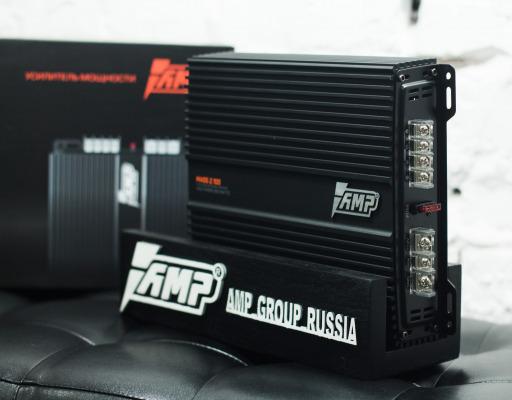 Выгоды от продажи продукции AMP