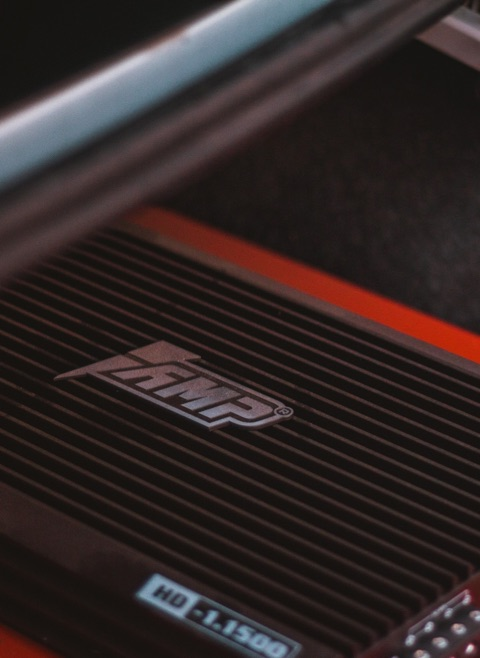 Volkswagen Polo AMP