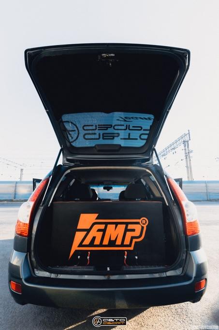 Lada Priora AMP